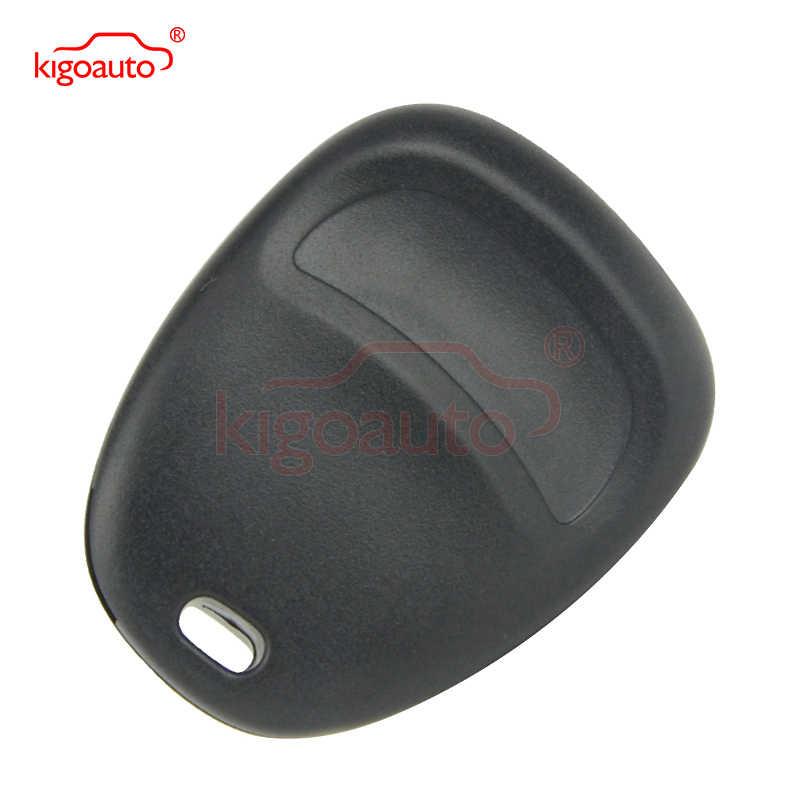 リモート fob 3 ボタン 315 mhz LHJ011 gmc sierra yukon ユーコン xl 2003 2004 2005 2006 kigoauto