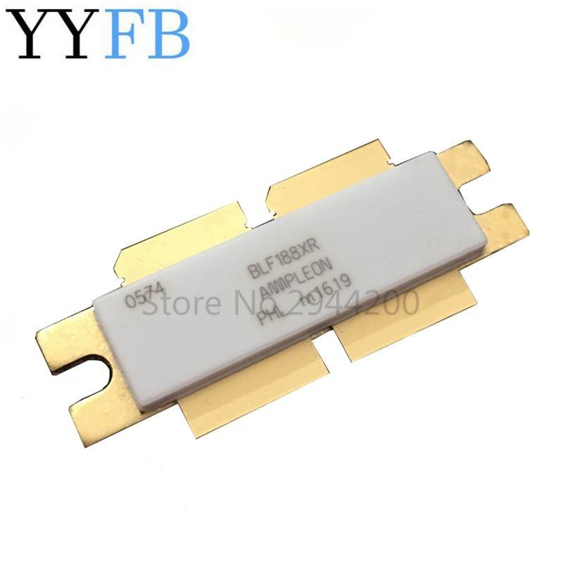 1 Uds LDMOS Transistor De Potencia 1400W HF A 600MHz 50V BLF 188XR BLF188XR BLF188 XR Nuevo ORIGINAL