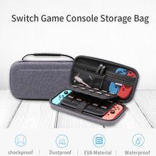 Для nintendo switch дорожные сумки для переноски Чехол сумка