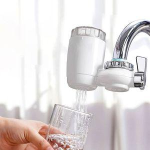 Кран Крепление Фильтра длительный фильтрации воды фильтр системы частей для дома ресторана кухни ванной очистки воды