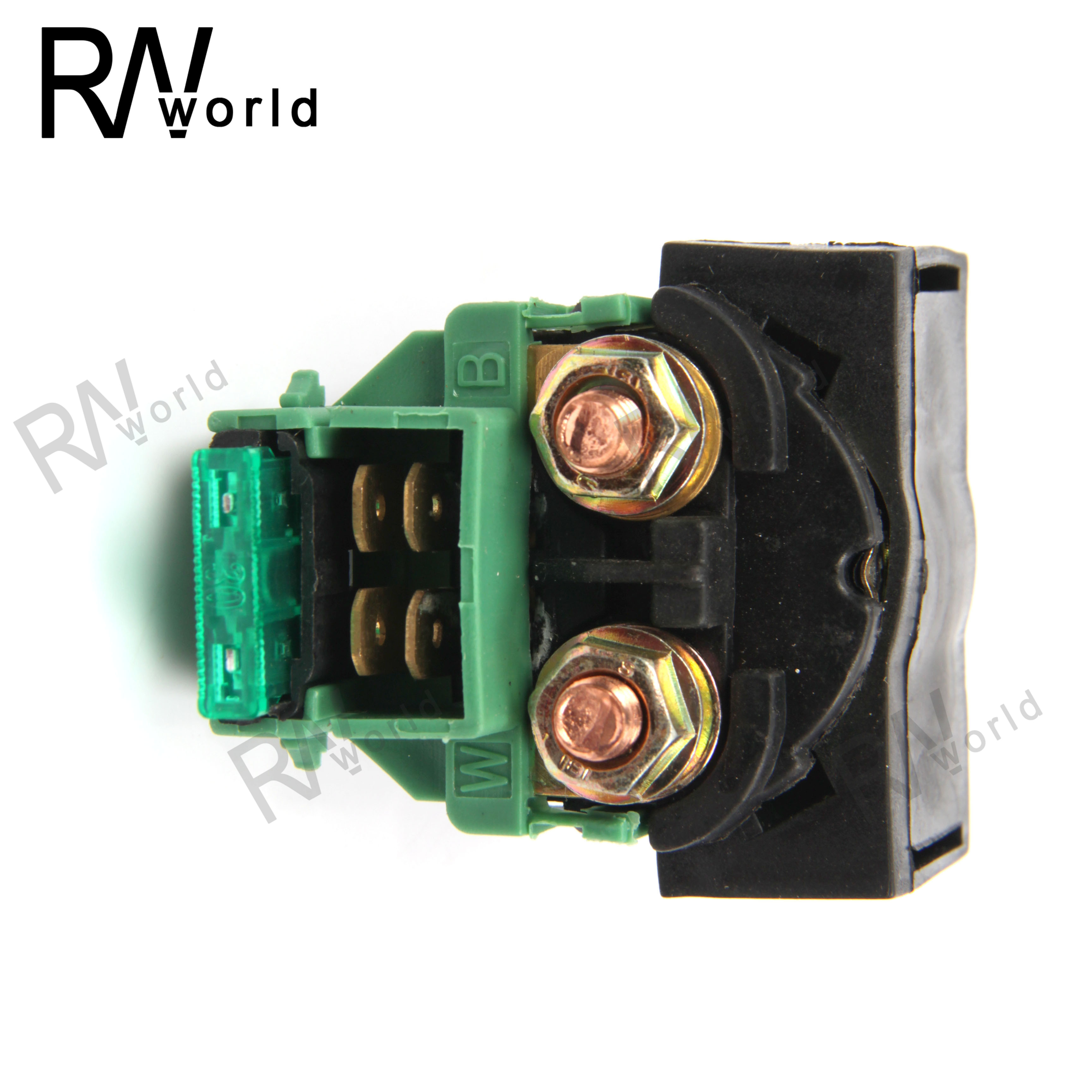 Motorcycle Electrical Relay Starter Solenoid Accessories For <font><b>HONDA</b></font> GL500 <font><b>GL</b></font> <font><b>500</b></font> SILVER WING INTERSTATE /CB900 1981 1982 image