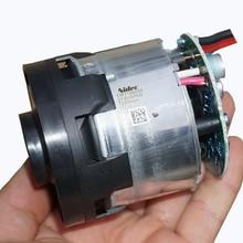 Бесщеточный вентилятор для пылесоса Nidec, безщеточный турбо-вентилятор с высокой скоростью всасывания и беспылевым двигателем, мощность 370 В...