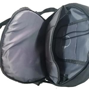 Image 5 - MAGIC UNION Brand Design Mens Travel Bag Man Swiss Backpack Polyester Bags Waterproof Anti Theft Backpack Laptop Backpacks Men