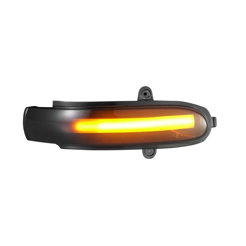 Автомобильный светодиодный светильник с динамическим поворотом