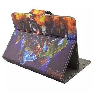 Image 5 - אוניברסלי כיסוי עבור 6/6.8/7.8 אינץ ספר אלקטרוני קורא מקרה עבור 7/7.85/7.9/8 אינץ Tablet GPS Fundas קאפה אין מצלמה חור