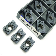 APKT1604 PDR 76 IC928 carbide insert Milling Turning Tool APKT 1604 Cutting tool turning insert CNC high quality lathe tools