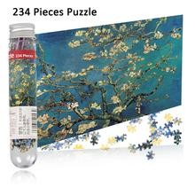 234 Piece Mini Jigsaw Puzzles Educational Toys Scenery Space Stars Educational Puzzle Toy for Kids/Adults birthday Gift 1000 pieces jigsaw puzzles educational toys scenery space stars educational puzzle toy for kids birthday gift stickers