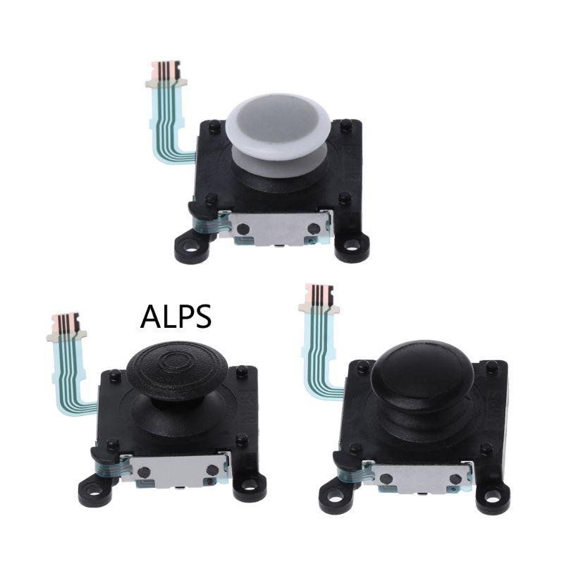 Оригинальный левый и правый 3D Кнопка аналогового управления джойстик Замена для Sony PlayStation PS Vita PSV 2000 Прямая поставка