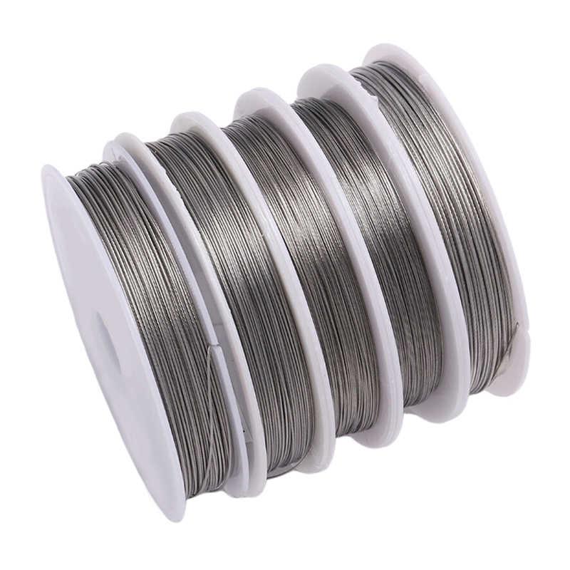 70 m jewellery wire anticosyl 0.35 mm