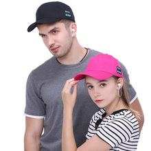 Wireless Bluetooth Earphone Cap Microphone Outdoor Baseball Hat Headset with Mic Handsfree Headphone for Smart Phone Running(China)
