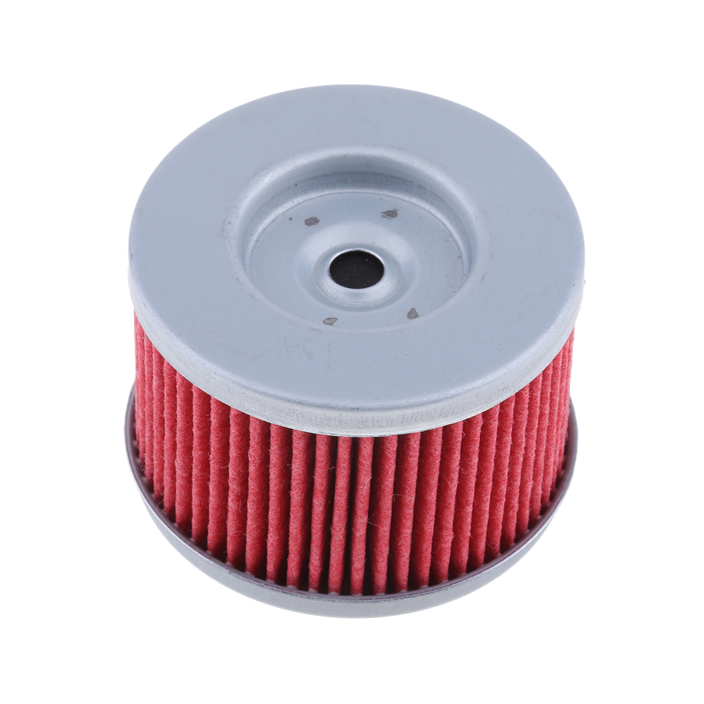 Oil Filter For Honda Fourtrax Rancher TRX420 07-17 XL125 V Varadero 01-08 TRX350 TM Fourtrax Rancher 2000-2006 CBF250 2004-2006 image