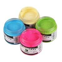 Advertising picture gouache paint / 100ml gouache paint / art supplies for students/ art supplies for artist