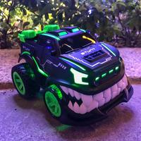 New RC Car Kids Toy 360 Degree Drifting Rotary Remote Control Car Toy Upside Down Stunt Electric Model RC Car Toy Children Gifts