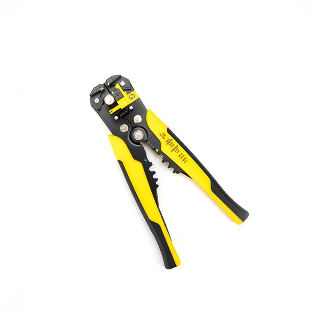 Multi-Function Automatic Crimping Pliers Stripping Pliers Manual Hardware Tool Pliers Peeling Device