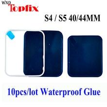 10pcs/lot Waterproof Glue For Apple Watch S4 S5 Repair Sticker Adhesive Tape 40mm 44mm Screen Adhesive Series 4 5 LCD Glue