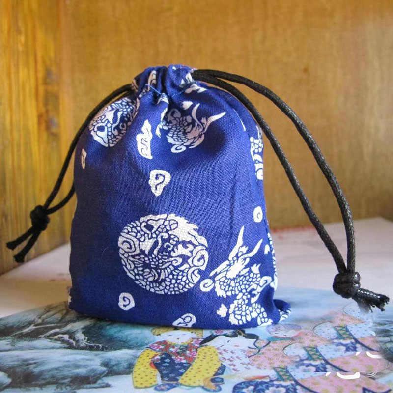 Exquisito estilo étnico hecho a mano Miao plata retro pulsera cerámica piedra encanto mujer moda pulsera regalo de Navidad