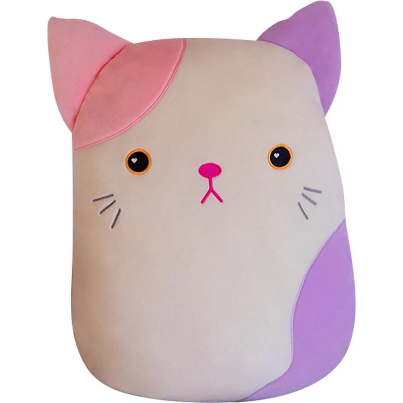 Squishmallow Cute Kitty Plushie 1