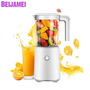 BEIJAMEI Household Fruit Vegetables blenders Cooking Machine Multifunctional Electric Juicer mixer Kitchen food processor
