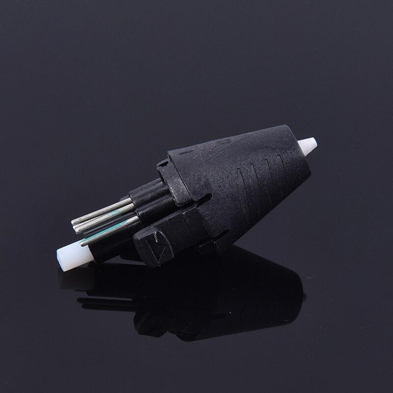 50 мм + 35 мм принтерной ручки инжектор насадка для второго поколения 3D 5V печатная ручка Запчасти