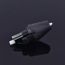 Bocal principal do injetor da pena da impressora de 50mm + de 35mm para as peças da pena da impressão da segunda geração 3d 5v