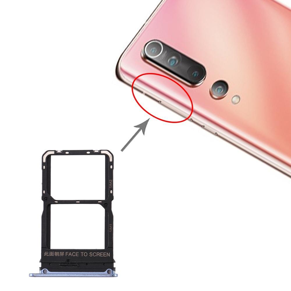 SIM Card Tray + SIM Card Tray For Xiaomi Mi 10