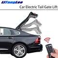 LiTangLee автомобиль Электрический хвост ворота лифт задняя дверь вспомогательная система для BMW 5 серии F10 F11 F07 F18 2011 ~ 2017 пульт дистанционного уп...