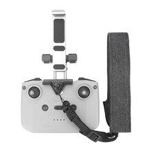 حامل لوحي من سبائك الألومنيوم لـ Mavic Air 2S Mini 2 ، جهاز تحكم عن بعد لجهاز Ipad ، ملحقات مشبك الهاتف