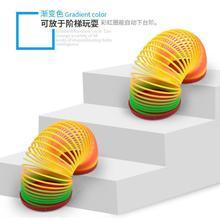 Радуга Развивающие игрушки с принтом «разноцветные Круги» Детский костюм в Корейском стиле «катушки Пластик эластичная повязка на головку с круг материковый Китай круг с небольшими