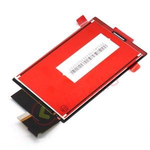Image 5 - Digitalizador de pantalla táctil de pantalla LCD para BlackBerry Key 2, recambio de Marco
