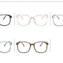 Zaolihu Round Optical Frames Women Eyeglasses Oversized Shapes Frames Glasses Mens Fashion Eyeglasse