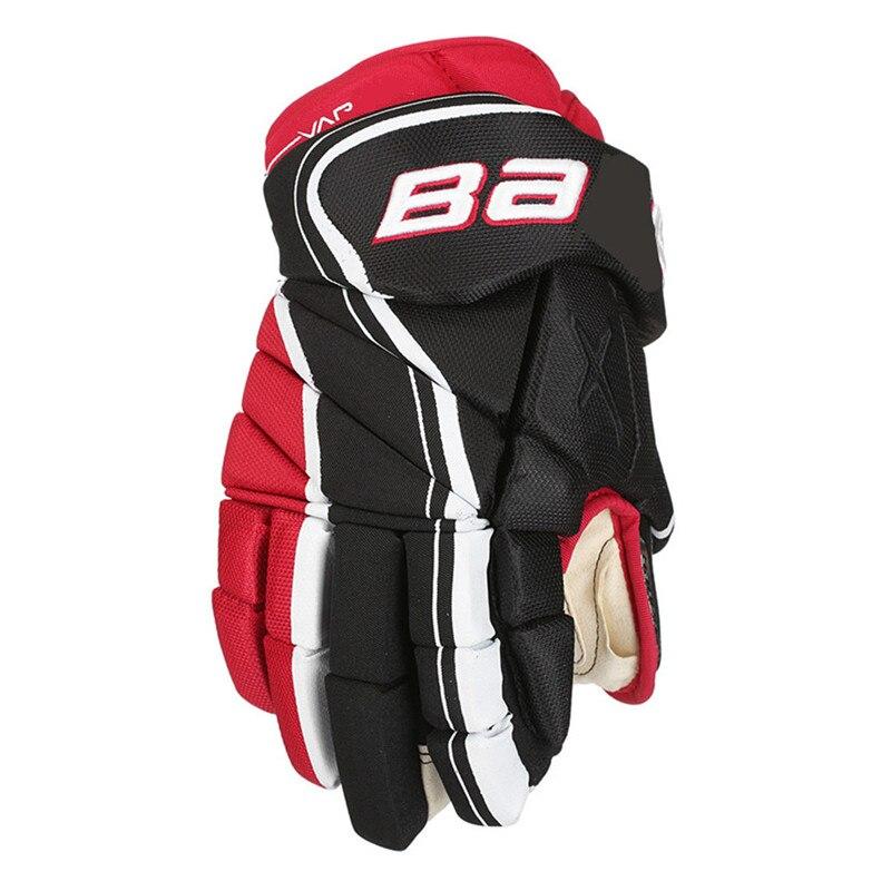 Gants de Hockey Vpor 1X Floorball Lite PRO Style Senior Eishockey Hokej ijshockey rouleau bâton de Hockey sur glace gant de protection