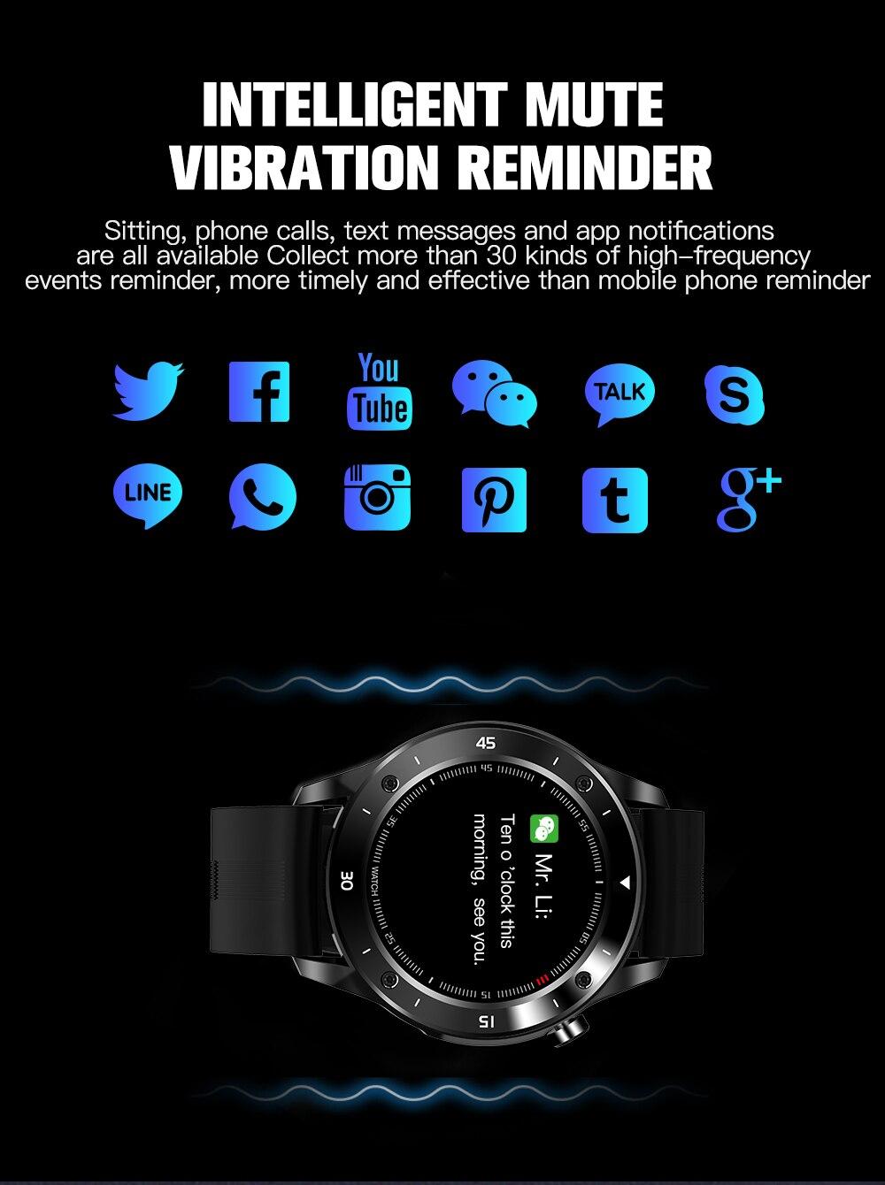 Czjw f22s esporte relógios inteligentes para o homem mulher 2020 inteligente smartwatch rastreador de fitness pulseira pressão arterial para android ios 6