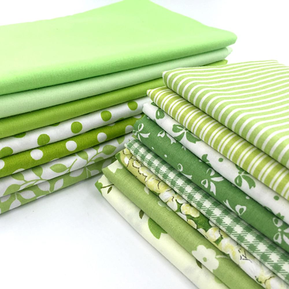50*145cm DIY Cloth Cotton Fabric Tela Algodon Telas Algodon Baumwolle Stoff Tela De Algodon Liverpool Bullet Fabric Pagne