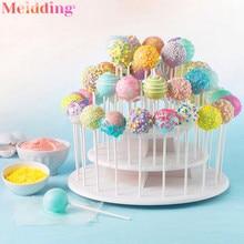 3-Tier Lollipop Stand Cupcake Display Holder Wedding Event P