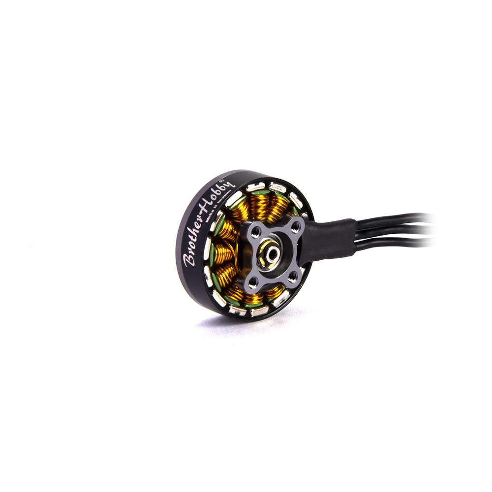 RCtown Brotherhobby VY 2004 1700KV/1950KV/2100KV/3150KV Brushless Motor for 5in Prop FPV Racing Multi Rotor Parts