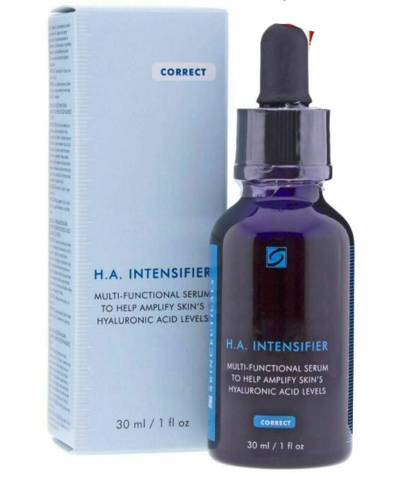 Skin Care Phyto Corrective Hydrating B5 Moisturize H.A Intensifier CE Ferulic Phloretin CF Serums Purple Brown Bottle 30ml