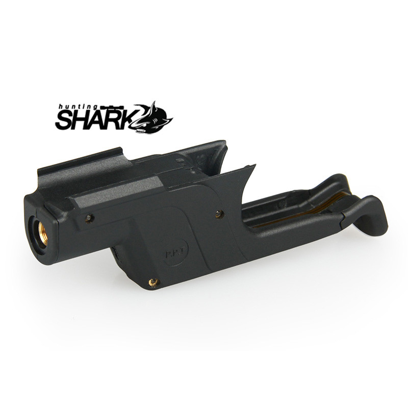 PPT Front Activation Green Laser Sight fits Glock 17 glock Laser Sight for Hunting gs20-0033-2