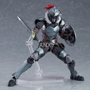 15CM Goblin Slayer Figure Action Japan  Anime Collection Peripherals Puppets Toy Model Doll Gifts japan anime love live sunshine original banpresto exq collection figure kanan matsuura ii 2nd