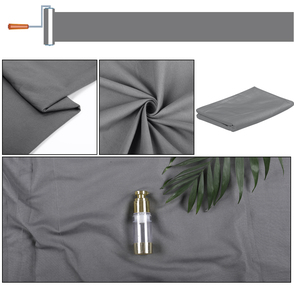 Image 5 - Photography Background Backdrop Smooth Muslin Cotton Green Screen Chromakey Cromakey Background Cloth For Photo Studio Video