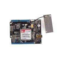 Mejor https://ae01.alicdn.com/kf/H6e5cfd77bd154441aa25b81954985759g/Placa de expansión GPRS Shield V3 0 GSM GPRS SIM900 compatible con Quad Band TCP UDP.jpg