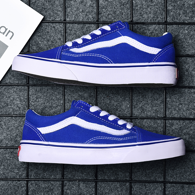 Men Sneakers Women Canvas Shoes Classic Casual Vulcanized Shoes For Men Women Student Youth Lovers SK8 Walking Tenis Masculino