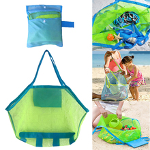 Extra Lightweight Large Mesh Beach Bag With Zipper Pockets Colorful Canvas Tote Swimming Camping Swimming Travel Water Park