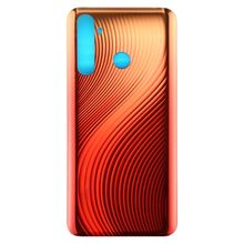 Realme Q Battery Back Cover for OPPO Realme 5 Pro Mobile Phone Replacement Parts