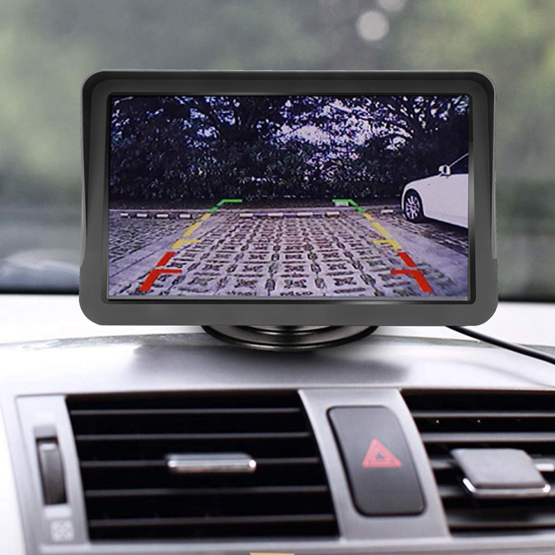 Car Gps Navigation Ram-256mb 9inch Bluetooth Automobile New 8GB Built-In Fm Hd for Truck title=