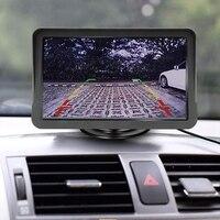 New T20 9 Inch Hd Car Gps Navigation Fm Bluetooth Built In Navigation Map Ram 256Mb +Rom 8Gb for Truck Gps Navigators Automobile