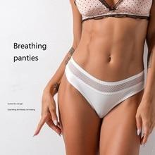 G стринги из хлопка, стринги, сексуальные стринги с кружевом, женское нижнее белье для фитнеса