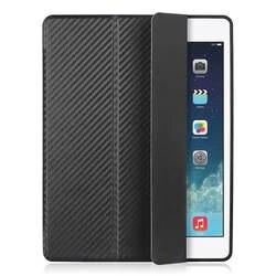 Мягкий силиконовый чехол из искусственной кожи, умный чехол, совместимый с iPad Air, 2-го поколения GV99