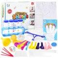 Детский набор для научных экспериментов 90