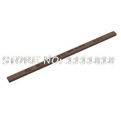 Boride Abrasives Grinding Polishing Oil Stone 220 Granularity Jewelry Tool
