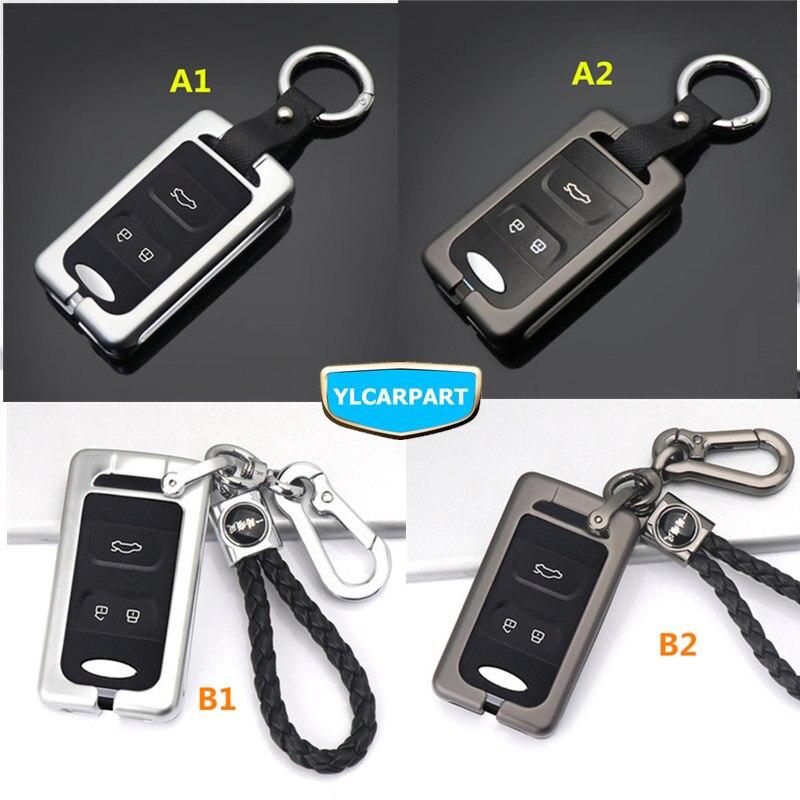 For Chery Tiggo 4 8 5X Tiggo8 Tiggo4 Car remote key case|Key Case for Car| |  - title=